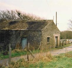 The Pumping Station in the 1980's